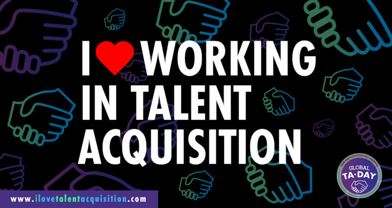 Talent Acquisition Day