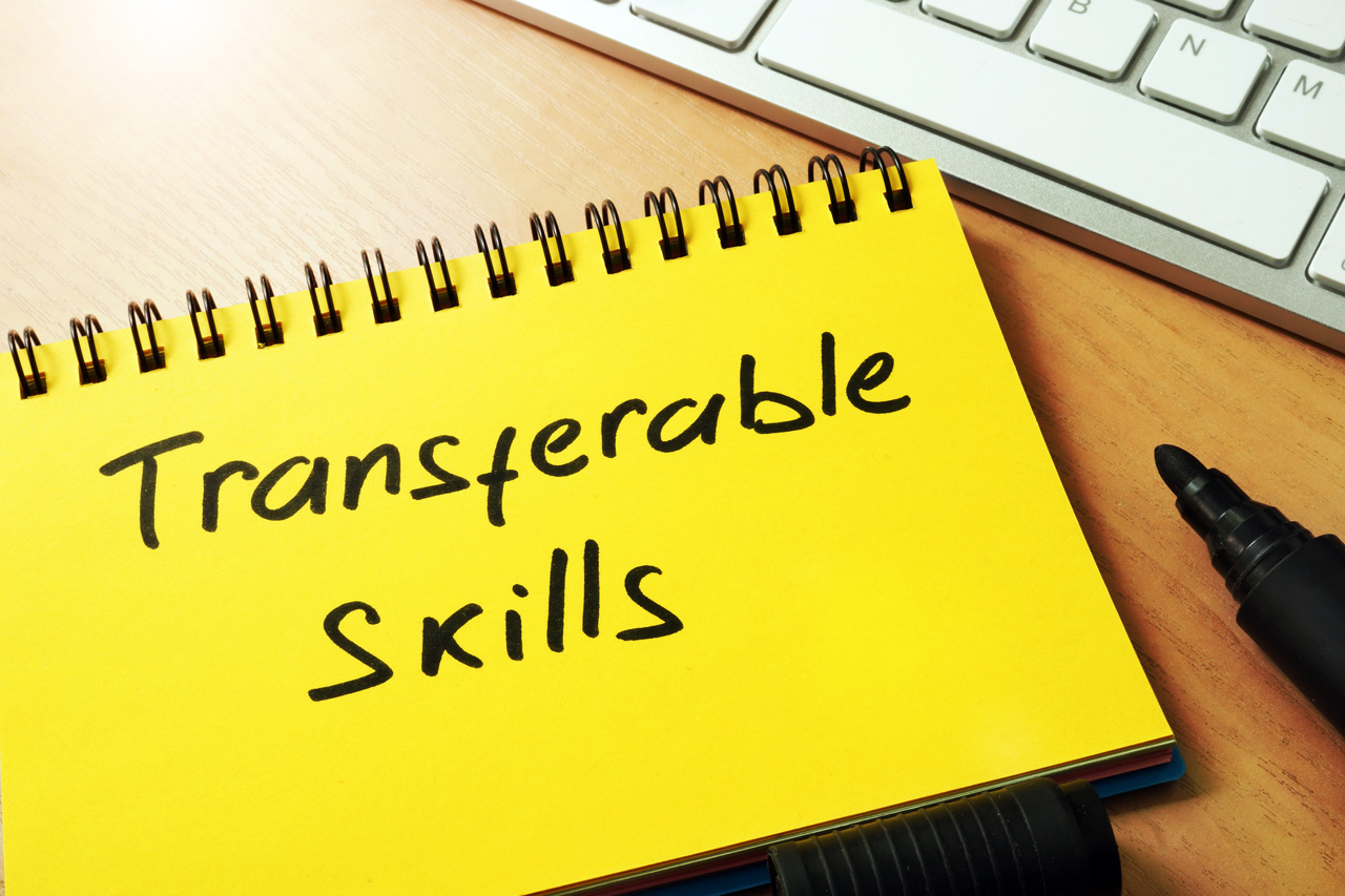 How to Use Transferable Skills