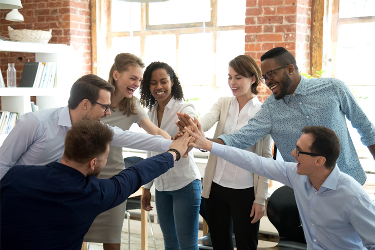 Tips to Increase Employee Motivation