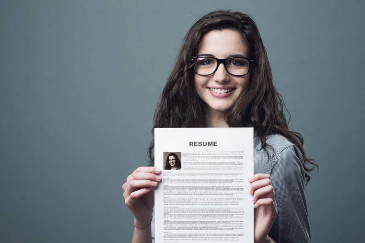 Build a resume employers will love