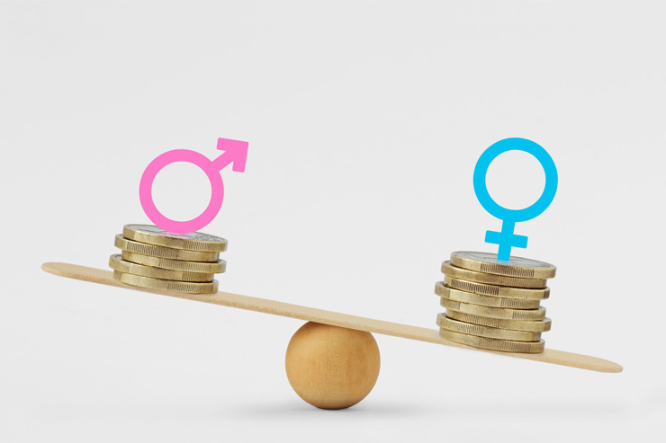 Ways to Bridge the Gender Pay Gap