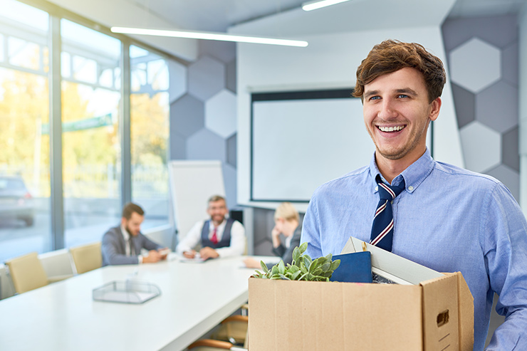 ways to reduce employee turnover